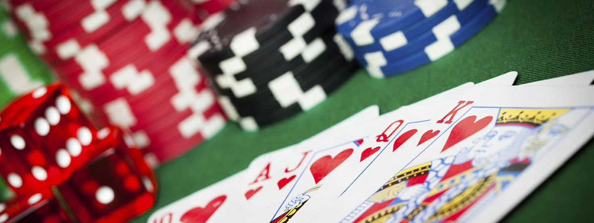 Three Card Poker at Rendezvous Brighton