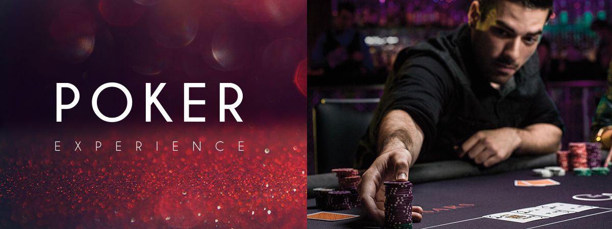 Poker Experience Day at Rendezvous Brighton