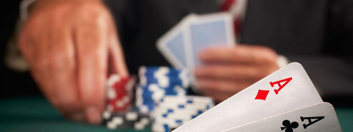 Poker Promotions at Rendezvous Brighton