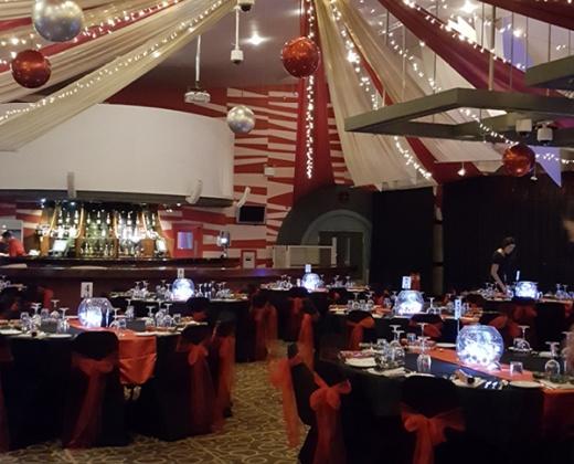 Casino hotels near redding ca